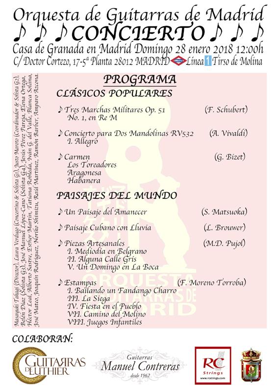 PROGRAMA CASA GRANADA 2801181